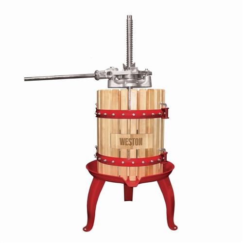 Weston Wine Press