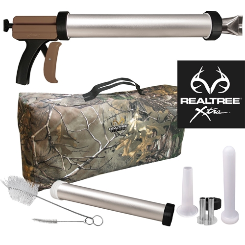 Realtree Outfitters Jerky Gun