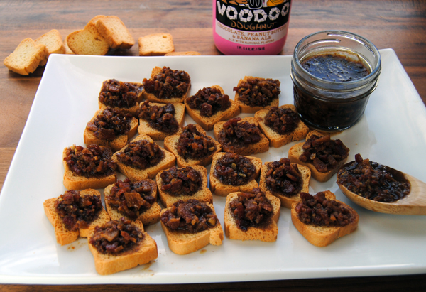 Bacon Jam with the Weston Canning Kit