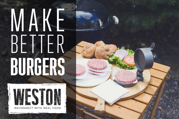 #TipTuesday: How To Make Better Burgers