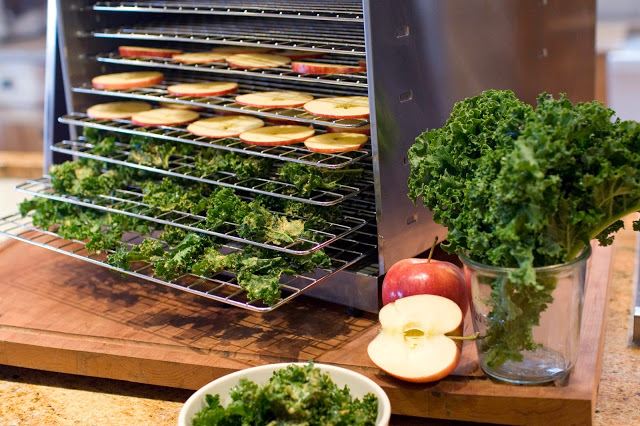 #Tip Tuesday | Dehydrator 101: Drying Tips