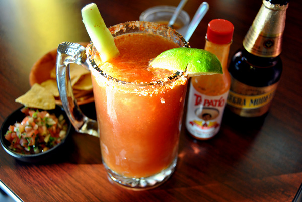 Handcrafted Michelada How To
