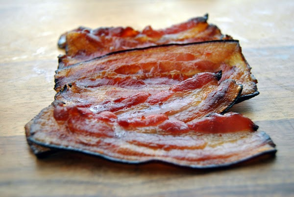 Maple Bourbon Bacon — from Scratch