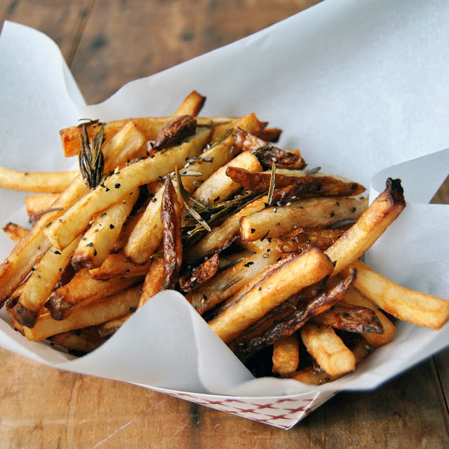 How To Make Pickled French Fries
