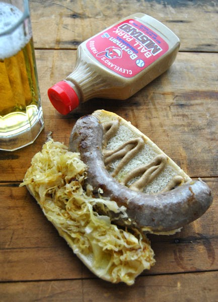 Cleveland Remakes: Frank's Bratwurst, From Scratch