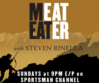 Weston Products Sponsors Sportsman Channel's 'MeatEater with Steven Rinella'