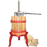 Fall Favorites: Apples Apple Cider with the Weston Fruit & Wine Press
