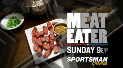 Weston Products on MeatEater's Big Game Cooking Special