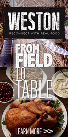 From Field to Table