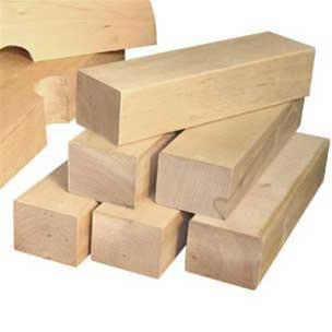 Get parts for Wine Press, Wood Blocks (05-0108)