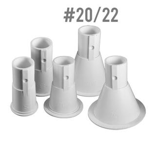 Get parts for #22 Grinder Funnel, Auto Patty Maker 07-0928