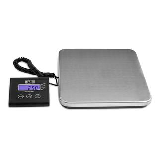 Get parts for Weston 330 lb Stainless Steel Digital Scale (24-1001-W)