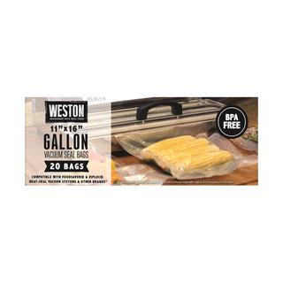 Vacuum Sealers Amp Bags Weston Brands